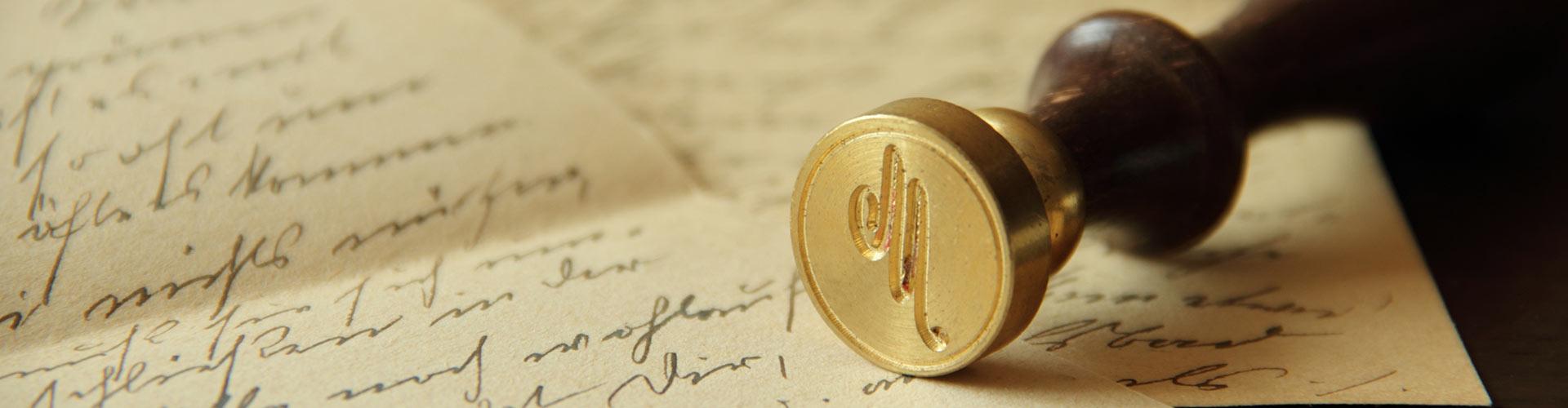 notarielles nachlassverzeichnis pflichtteil