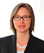 Dr. jur. Xandra Elbert